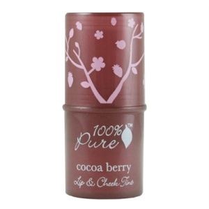 100% Pure Fruit Pigmented Lip & Cheek Tints
