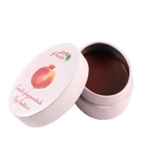 100% Pure POMEGRANATE Lip Butter
