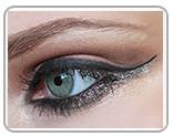 Vegan & Organic Liquid Eye Liner by Lauren Brooke